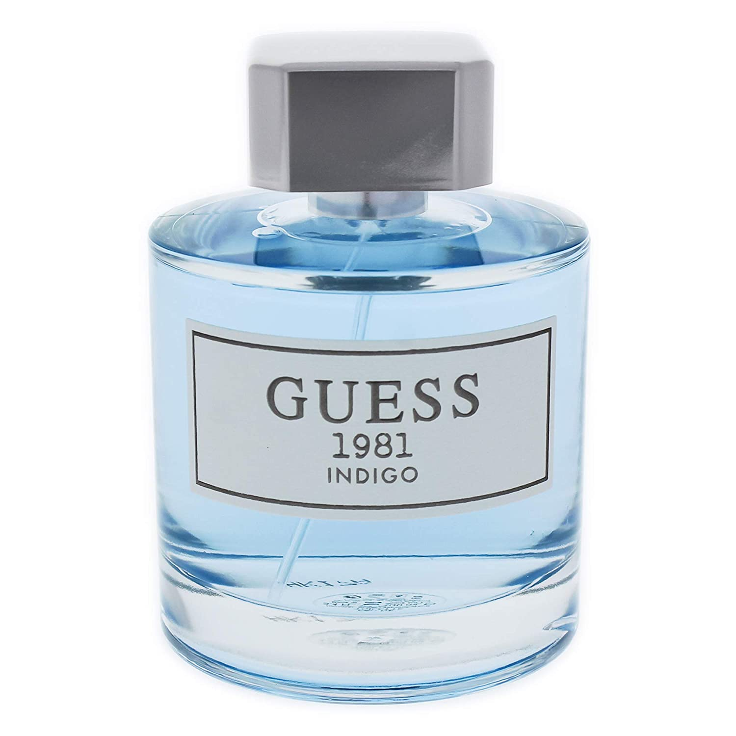 Guess 1981 Indigo For Women EDT Spray 50ml