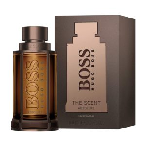 Hugo Boss The Scent Absolute Him EDP 100ml