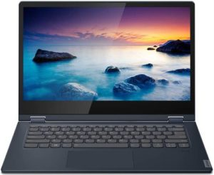 Lenovo IdeaPad C340 Series Abyss Blue Notebook/Tablet PC