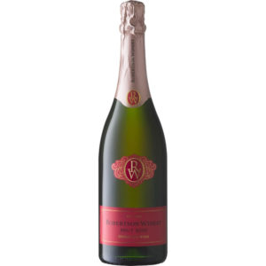 Robertson Winery Brut Rosè Sparkling Wine – Case of 6