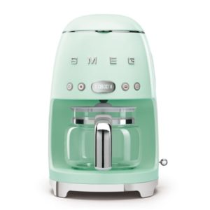 Smeg Retro Drip Filter Coffee Machine