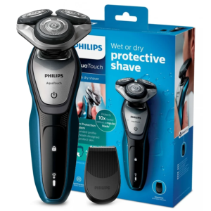 Philips AquaTouch Wet & Dry 3HD Shaver – S5420/06