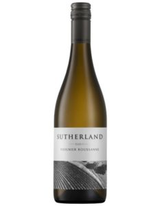 Thelema Sutherland Viognier / Roussanne 2016 – Case of 6