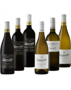 Zevenwacht Estate Mixed Pack – Case of 6