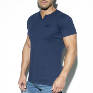 Washed T-Shirt – Navy