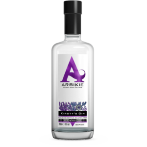 Arbikie Kirsty's Gin 750ML