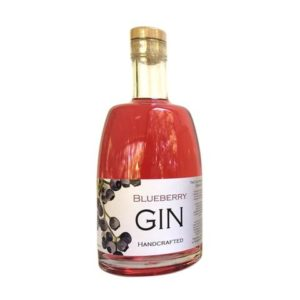 Blueberry Gin by Old Packhouse 750ML