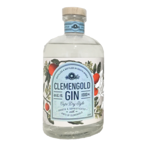 Clemengold Gin 1L
