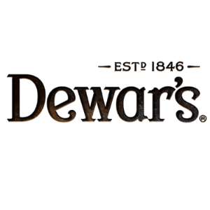 Dewars Blended Scotch Whisky's
