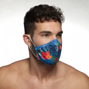 ES Collection - Face Mask