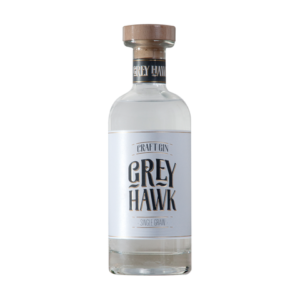 Grey Hawk Gin 750ML