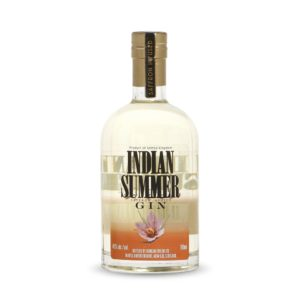 Indian Summer Saffron Gin 750ML