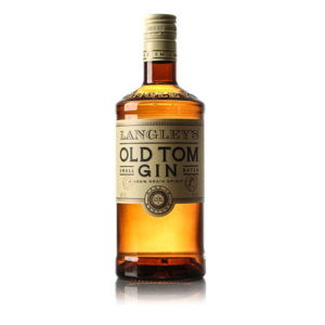 Langley's Old Tom Gin 750ML