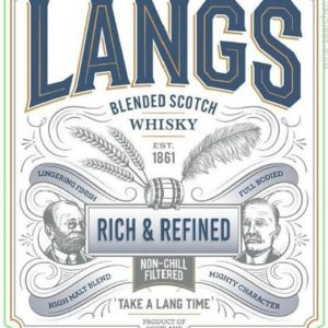 Langs Whisky