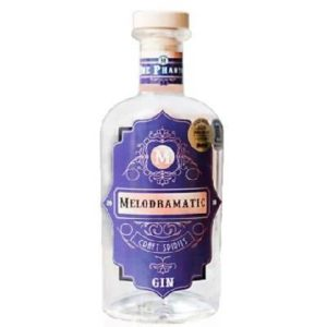 Melodramatic Craft Gin