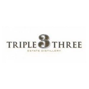 Triple Three Distillery