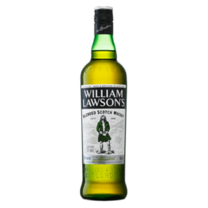 William Lawsons Whisky 750ML
