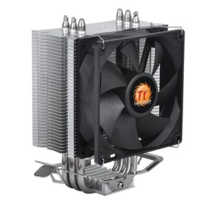 CPU Heat sink and Fan-Hybrid