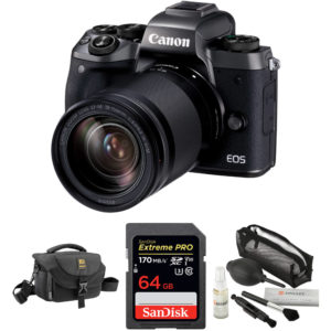 Digital Cameras: Accessories
