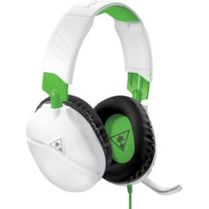 Gaming Console-Headsets