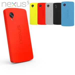 Google Nexus Covers