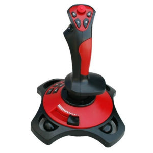 Joysticks and Game Controllers