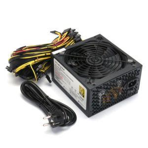 Mining Power Supply