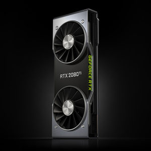 Graphics Cards - NVIDIA