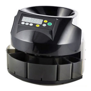 POS Coin Counter/Sorter