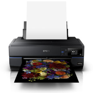 Printer (Inkjet)