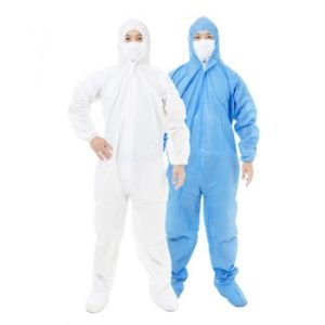 Protective Clothing Wear