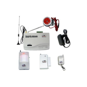 Security and Alarm Product