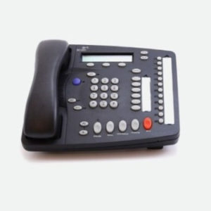 Telephone Equipment