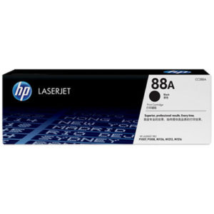 Toner Cartridges-Original