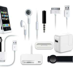 Various Phone Accessories
