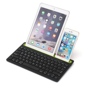 iPhone Covers + Keyboard